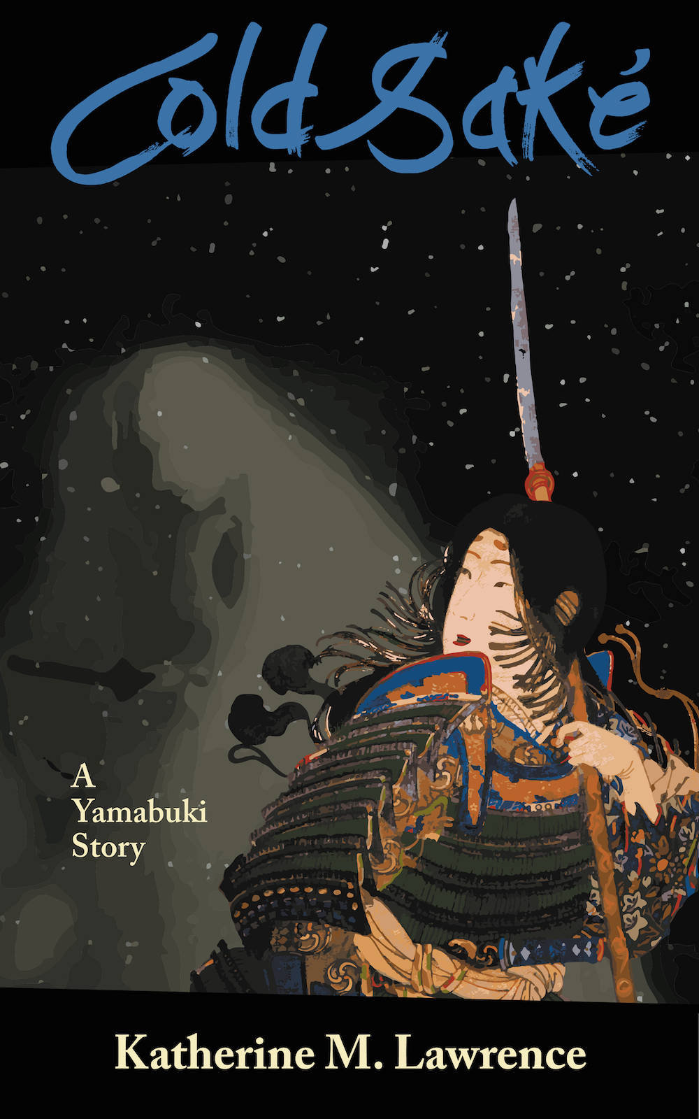Cold Saké A female samurai, 17 years old, alone in the wilderness, arrived at a forgotten inn, where she ends up fighting for her life and her sanity.