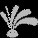 Toot Sweet Inksplash Logo