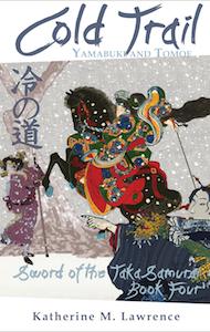 Cold Trail: Yamabuki and Tomoe